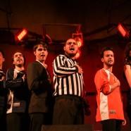 Match d'Improvvisazione Teatrale